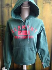 Element Skaters Surf Hoody Size S Boys 10-12 Years  Volcom Vans Rip Curl   Obey