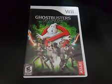 Ghostbusters: The Video Game [Wii] [Nintendo Wii] [2009] [Complete!]