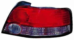 MITSUBISHI GALANT Rear Light LEFT 1999-2001