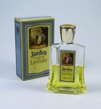 Yardley English Lavande 59ml Cologne Rest env 30ml RARE VINTAGE