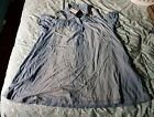 Asos curve denim dress, UK size 20, BNWT