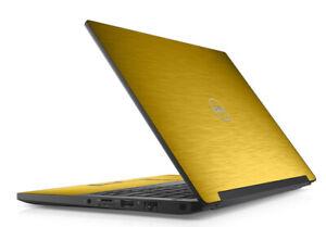 "LidStyles Metallic Laptop Skin Protector Decal Dell Latitude 7490 13"""
