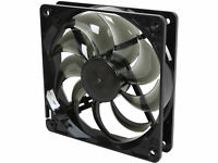 Rosewill RNBF-131209 - 120mm Computer Case Cooling Fan with LP4 Adapter