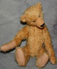 Tiny Ted 9� Antique Style Teddy Bear E-Pattern