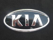 KIA SPORTAGE 2005-2008 GENUINE  BRAND NEW Rear tail gate KIA logo Emblem