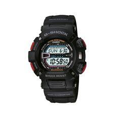 Casio G-Shock * G9000-1V Mudman Black Digital Watch for Men