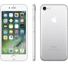 Apple iPhone 7 - 128GB - Silver - Verizon Cellular - MNAK2LL/A