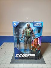 Hasbro Gi Joe Classified Series Roadblock Action Figure New