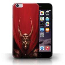 Duke Matte Mobile Phone Cases & Covers for Apple
