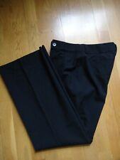 BANANA REPUBLIC Pantalon noir Jackson T8 ou 40