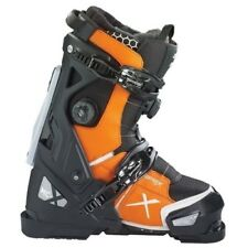 NEW Apex MC-X 25 to 31 Flex 105/115/125 Mens All Mountain Ski Boots 2017 Ret$895