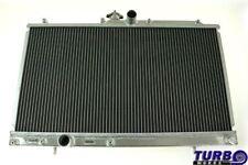 RADIATORE ACQUA WATER COOLER RADIATOR MG-EN-003 MITSUBISHI LANCER EVO 7-9
