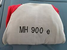 Ducati MH900e Motorbike Motorcycle Cover Mike Hailwood Profile Sculpture