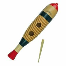 Other Hand Percussion Instruments