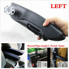 Left Universal Car Truck Adjustable Armrest Arm Rest Centre Console Comfortable