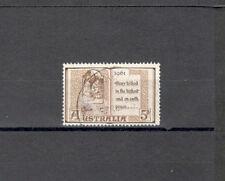 AUSTRALIA 276 - NATALE 1961-  MAZZETTA DI 10 - VEDI FOTO