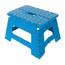 Silverline Folding Step/Stool 150kg 968731