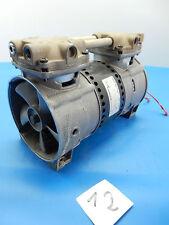 Thomas Pumpe Vakuumpumpe K48ZZECT3320  (12