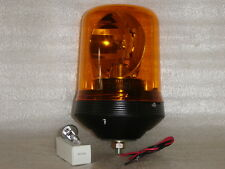 Emergency Breakdown Vehicle Rotating Amber Beacon Durite 0-444-01