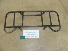 88 1988 YAMAHA TERRAPRO YFP350 TERRA PRO OEM REAR LUGGAGE DEER RACK 87