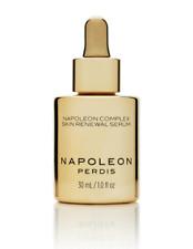 Napoleon Perdis Complex Skin Renewal Serum 30mL Full Size BNIB
