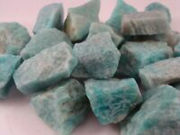 Amazonite Specimens Bulk  Wholesale 1/4 Pound