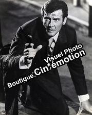 14 Photos Argentique 20x25cm (1974) L'HOMME AU PISTOLET D'OR, JAMES BOND 007