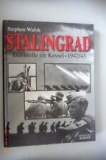Stalingrad ~Die Hölle im Kessel 1942/1943 ~~Stephen Walsh