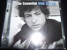 Bob Dylan Essential (Australia) Best Of Greatest Hits 2 CD – New