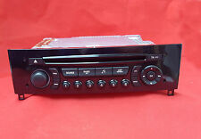 Peugeot 308 Radio CD player Stereo RD4N2M New Genuine