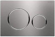 Geberit 115.889.Id.1 Sigma20 Flush Actuator Plate - Brushed Nickel