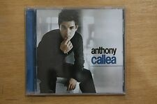 Anthony Callea  ‎– Anthony Callea     (Box C258)