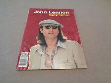 John Lennon: All You Need Is Love - Mar-Jam Publishing - No. 1 - 1980 - EX