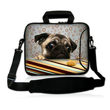 "13"" Laptop Shoulder Bag Messenger Case Cover For 13"" 13.3"" Apple Macbook Pro/Air"