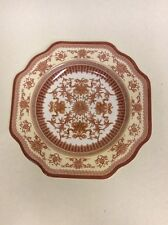 Spode Indian Red Plate