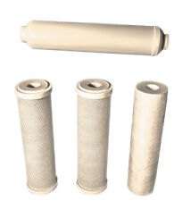 Reverse Osmosis RO Water Filter System Replacement Kit 5 Stage