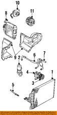 FORD OEM Air Conditioner-A/C AC Drier F7AZ19C836AA
