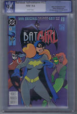 Batman Adventures #12 DC 1993 1st appearance Harley Quinn!