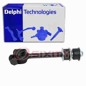 Delphi Rear Suspension Stabilizer Bar Link Kit for 1998-2007 Lexus LX470 pf