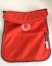 Bugaboo Cameleon 3 Tailored Orange Fabric - Sun Canopy & Carrycot Apron New