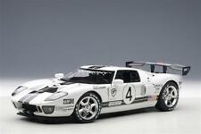 AutoArt Ford GT LM Spec II Race Car #4 1/18