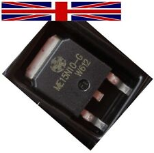 ME15N10-G TO-252 Transistor from UK Seller