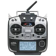 Futaba 14SG 14SGA Airplane Radio Mode 2 Fasst 2.4ghz RC Radio R7008SB FUTK9410