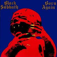 BLACK SABBATH - BORN AGAIN D/Remaster CD ~ IAN GILLAN~TONY IOMMI *NEW*