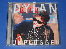 Bob Dylan - MTV Unplugged - CD  SIGILLATO