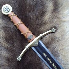 Merlin Excalibur Sword Replica Inspired From The BBC TV Series Merlin