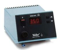 Weller Model WDD 81V DeSoldering Station With Air Feed Coupler