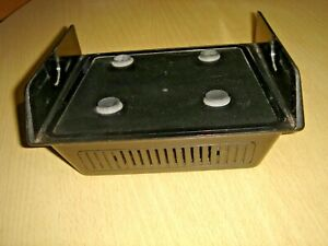 Motorola GLN7318A desktop tray for GM340 DM3400 DM4400 GM350 and similar