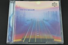 Big Country – One In A Million (2001) (CD) (Track Record – BCRTRK003)