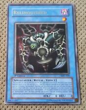 YuGiOh Relinquished - MRL-029 - Ultra Rare - 1st Edition Played
